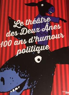 Livre des 100 ans du Théâtre